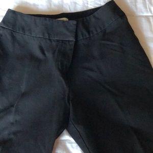 Laura Ashley Black pants